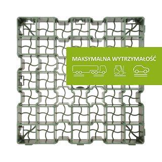 geoSYSTEM G5 max zielona