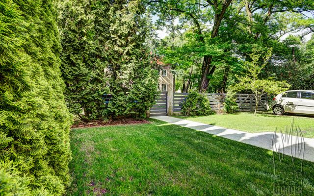 Private Garden Landscaping