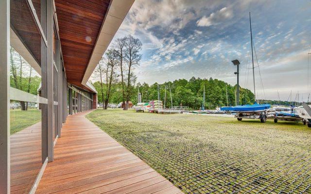 Słoneczna Polana Sailing Center